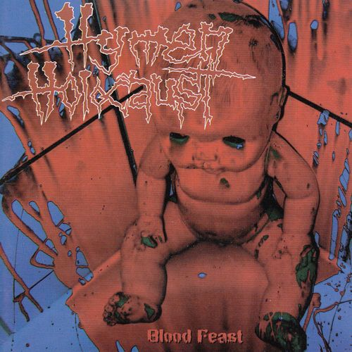 Hymen Holocaust - Blood Feast