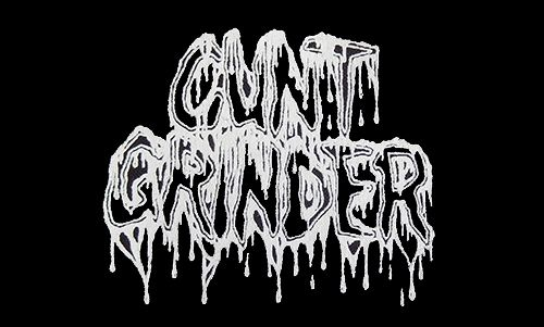Cuntginder - Logo Patch-Copy