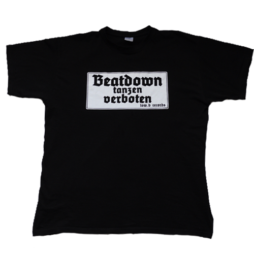 Beatdown tanzen verboten